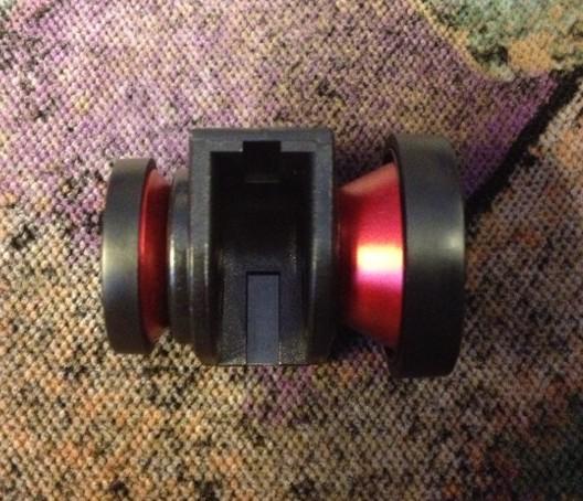 iPhone lense set, my new toy!