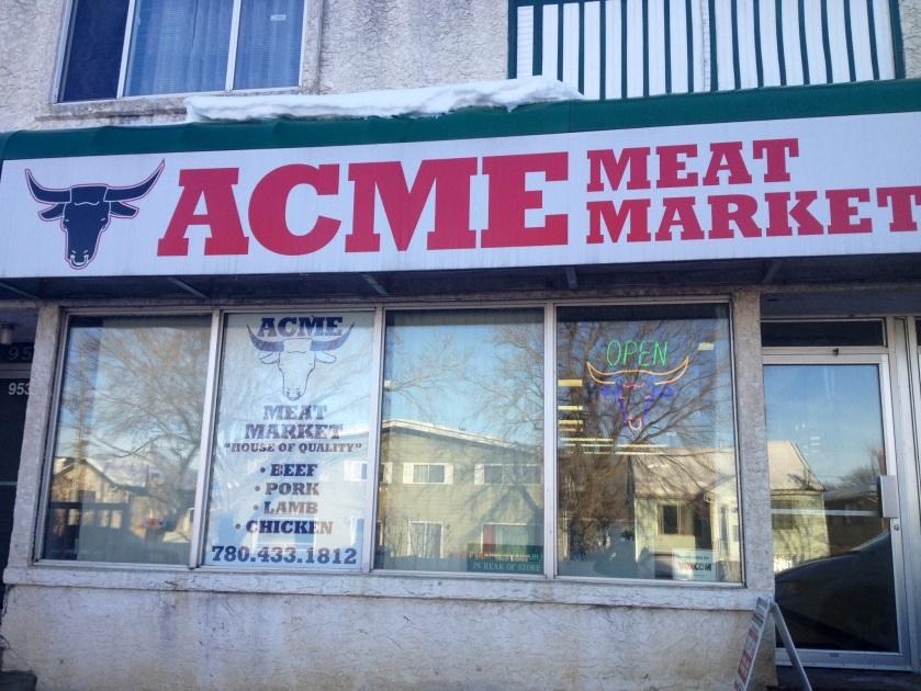 Acme Meat Market