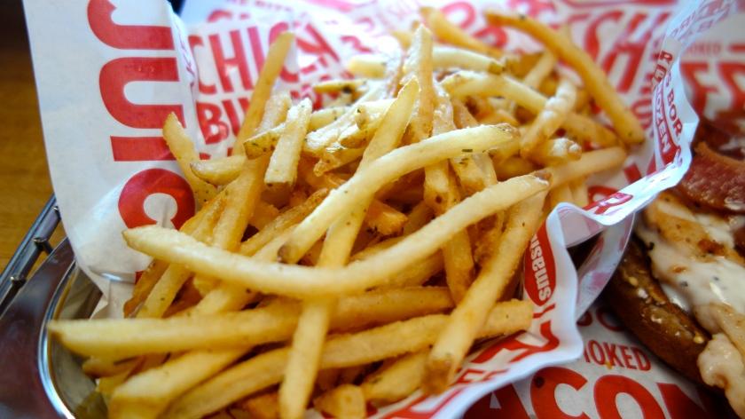 Smash Fries