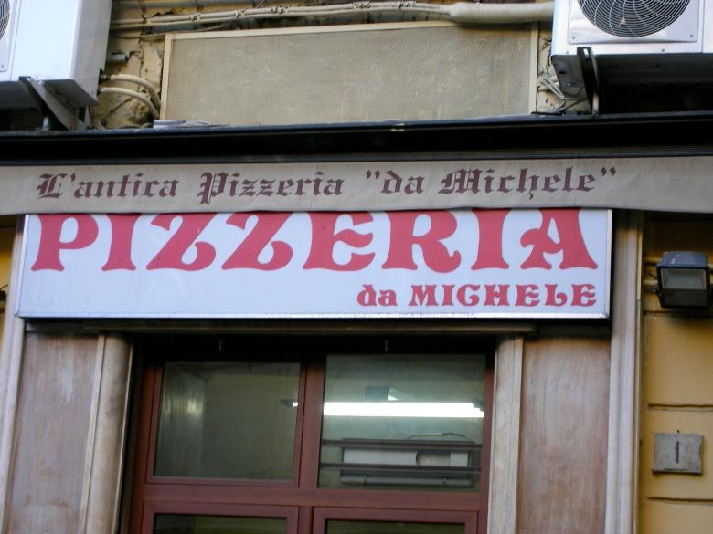 Pizzeria Michele