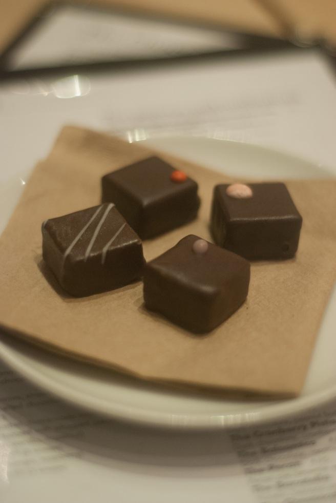 juliette & chocolat