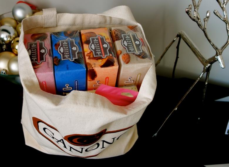 Ganong Gift Bag