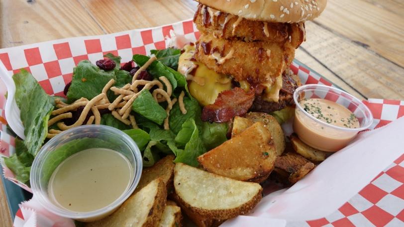 Paniolo Burger