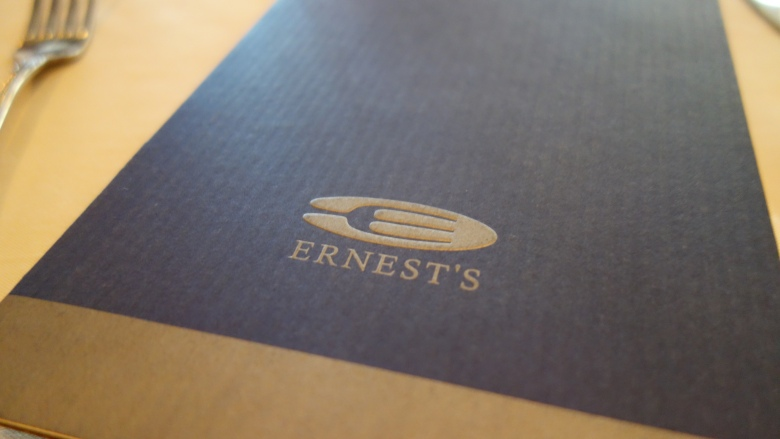 Ernest's