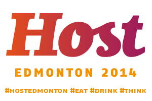 Host Edmonton