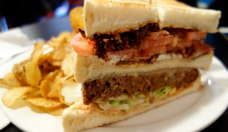 Meatloaf Club