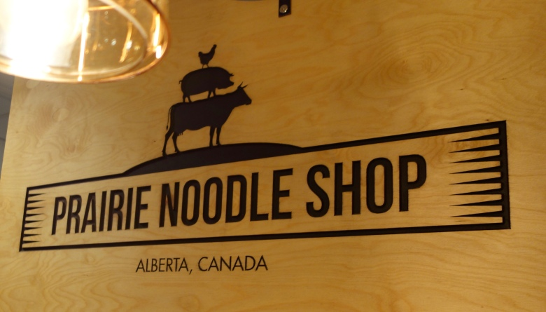 Prairie Noodle Shop