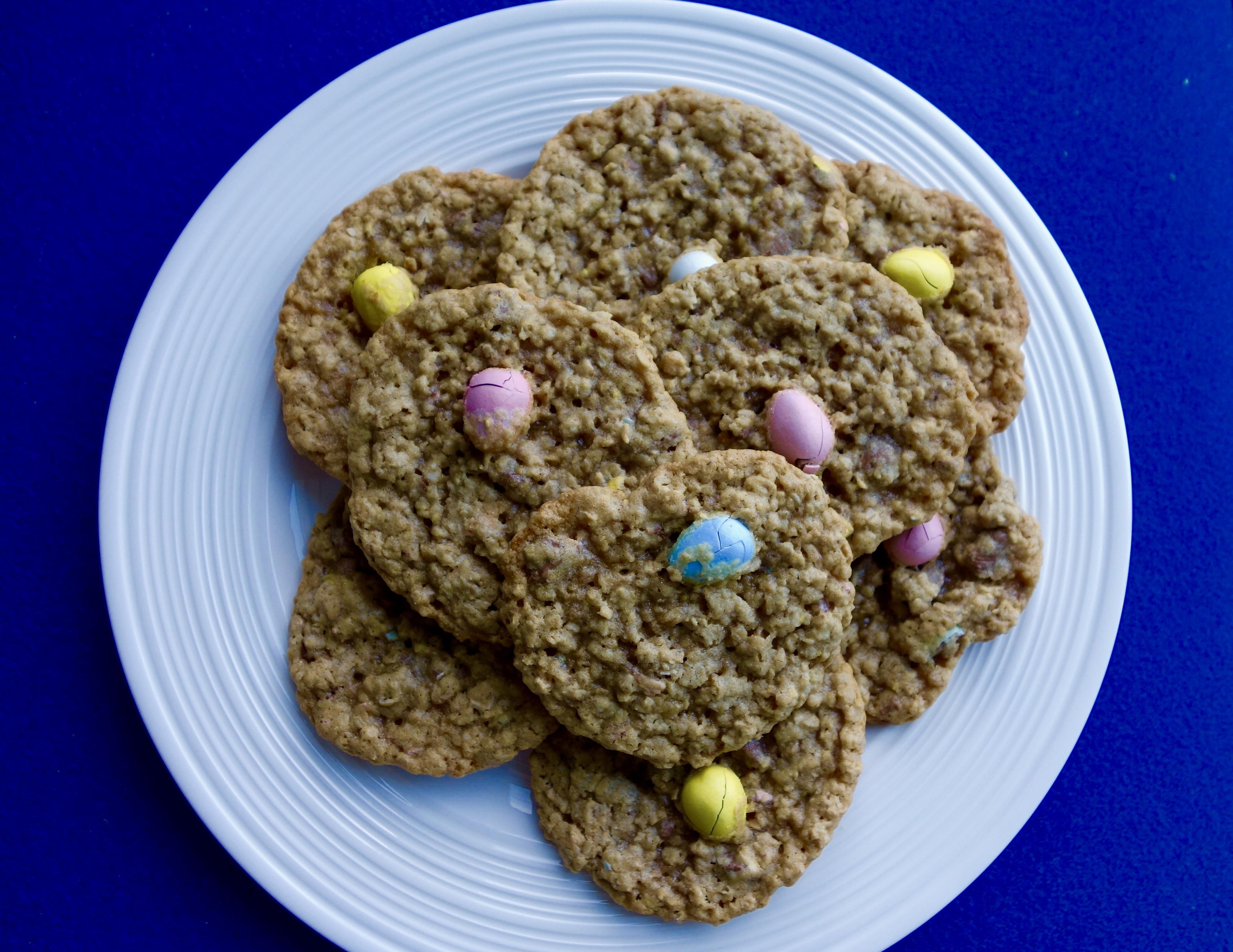 Chipits skor toffee bits cookie recipe